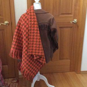 PENDLETON Vintage (Like New) Robe or Throw
